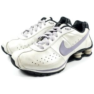 Nike Shox Classic II Running Shoes